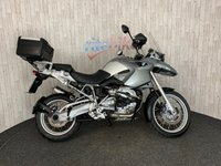 2006 BMW R1200GS R 1200 GS 04 ABS MODEL FULL 12 MONTHS MOT 2006 06  £4290.00