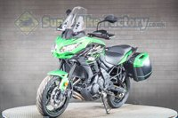 USED 2017 67 KAWASAKI VERSYS - NATIONWIDE DELIVERY, USED MOTORBIKE. GOOD & BAD CREDIT ACCEPTED, OVER 600+ BIKES IN STOCK