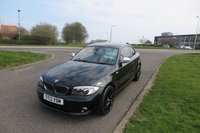 """2012 BMW 1 SERIES 2.0 118D EXCLUSIVE EDITION 18""""Alloys,Air Con,Privacy Glass £8450.00"""
