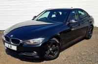USED 2012 62 BMW 3 SERIES 2.0 316D SE 4d 114 BHP