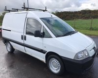 USED 2004 54 PEUGEOT EXPERT 1.9 800 HDI 70 NO VAT VAN  69 BHP **BARGAIN PX PRICED TO CLEAR**