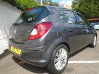 USED 2011 61 VAUXHALL CORSA 1.2 SE 5d 83 BHP GUARANTEED TO BEAT ANY 'WE BUY ANY CAR' VALUATION ON YOUR PART EXCHANGE
