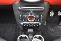 USED 2013 63 MINI ROADSTER 2.0 COOPER SD 2d 141 BHP