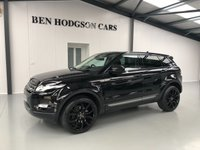 USED 2015 15 LAND ROVER RANGE ROVER EVOQUE 2.2 SD4 PURE 5d 190 BHP 1 Lady Owner! Full LR History!