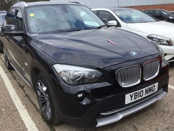 "2019 BMW X1 X1 2.0 xDrive 23D SE 5dr SW AUTO NAV/LTHR/PDC/18"" £9990.00"