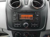 USED 2014 14 DACIA SANDERO 1.2 16v Ambiance 5dr BLUETOOTH+MEDIA CONNECTION