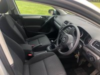 USED 2011 11 VOLKSWAGEN GOLF 1.4 TWIST 5d 79 BHP Low mileage.. very good condition inside and out...FSH