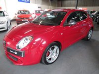 2013 ALFA ROMEO MITO 0.9 TWINAIR DISTINCTIVE 3d 85 BHP £4490.00