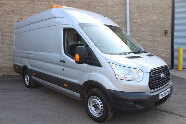 View our FORD TRANSIT 350 H/R P/V