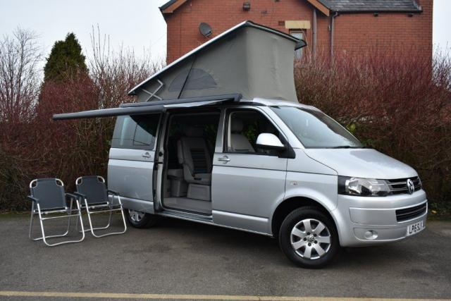 View our VOLKSWAGEN CALIFORNIA