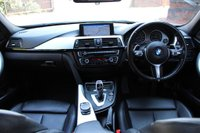 USED 2015 15 BMW 3 SERIES 3.0 335i M Sport (s/s) 4dr **NOW SOLD**