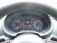USED 2015 65 AUDI A3 2.5 TFSI Sportback 5dr Petrol S Tronic quattro (Nav) (189 g/km, 362 bhp)