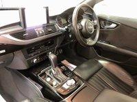 USED 2016 16 AUDI A7 3.0 TDI Black Edition Sportback 5dr Diesel S Tronic quattro (s/s) (137 g/km, 215 bhp) +FULL SERVICE+WARRANTY+FINANCE