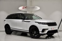 USED 2017 67 LAND ROVER RANGE ROVER VELAR 2.0 R-DYNAMIC S 5d AUTO 177 BHP BLACK PACK PANORAMIC ROOF/BLACK WHEELS