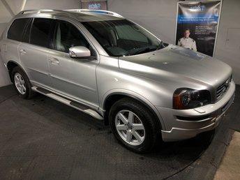 2013 VOLVO XC90 2.4 D5 ES AWD 5D AUTO 200 BHP £15471.00