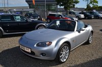 USED 2006 56 MAZDA MX-5 2.0 SPORT 2d 160 BHP 3  Month RAC Nationwide Part+Labour Warranty!