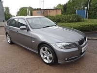 2010 BMW 3 SERIES 2.0 318D EXCLUSIVE EDITION TOURING 5d 141 BHP £5990.00