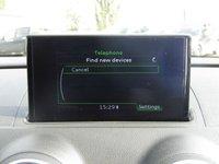 USED 2016 AUDI A3 1.6 TDI ULTRA SE TECHNIK 5d 109 BHP