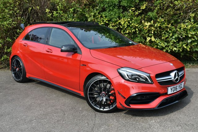 View our MERCEDES-BENZ AMG