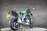 USED 2017 17 KAWASAKI Z1000SX ABS  GOOD & BAD CREDIT ACCEPTED, OVER 600+ BIKES IN STOCK