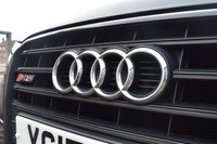 USED 2017 17 AUDI Q5 3.0 SQ5 PLUS SPECIAL EDITION TDI QUATTRO 5d AUTO 335 BHP COMES WITH 6 MONTHS WARRANTY