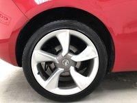 USED 2012 VAUXHALL ASTRA 1.6 GTC SRI 3d 177 BHP