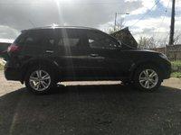 USED 2011 11 HYUNDAI SANTA FE 2.2 PREMIUM CRDI 5d AUTO 194 BHP