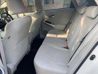 USED 2014 14 TOYOTA PRIUS 1.8 T SPIRIT VVT-I 5d AUTO 99 BHP Hybrid for ULEZ, PCO Ready, Warranty, MOT, 0% Finance