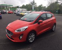 USED 2019 68 FORD FIESTA 1.1 ZETEC NEW MODEL THIS VEHICLE IS AT SITE 2 - TO VIEW CALL US ON 01903 323333