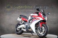 USED 2016 16 HONDA CBR650 - NATIONWIDE DELIVERY, USED MOTORBIKE. GOOD & BAD CREDIT ACCEPTED, OVER 600+ BIKES IN STOCK