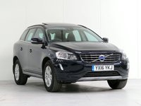 2016 VOLVO XC60 2.0 D4 SE NAV 5d 188 BHP [£4,100 OPTIONS] £16897.00