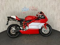 2005 DUCATI 749  749 S FULL 12 MONTH MOT ICONIC SUPER BIKE 2005 05 £4590.00