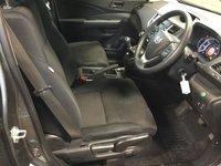 USED 2016 65 HONDA CR-V 1.6 I-DTEC S 5d 118 BHP