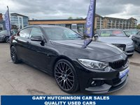 USED 2015 BMW 4 SERIES 2.0 420D XDRIVE M SPORT GRAN COUPE 4d AUTO 181 BHP