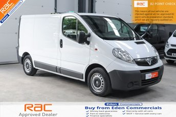 92f11bd1bf Page 1 of 15 for Used vans in Appleby from Eden Commercials