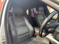 USED 2008 57 BMW X5 3.0 D M SPORT 5d AUTO 232 BHP