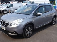 USED 2016 16 PEUGEOT 2008 1.6 BLUE HDI S/S ALLURE 5d 120 BHP TEST DRIVES & FINANCE QUOTES AVAILABLE ON 0113 2249976
