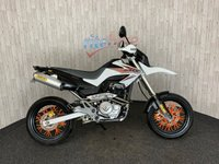 2007 HONDA FMX650 FMX 650-6 LOW MILEAGE EXAMPLE 12 MONTH MOT 2007 07  £3290.00