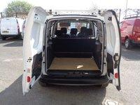 USED 2013 13 RENAULT KANGOO MAXI 1.5 LL21 CORE DCI W/V 1d 90 BHP