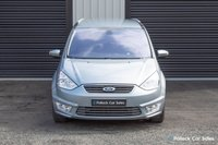 USED 2013 62 FORD GALAXY TITANIUM 7 Seat 2.0TDCI 138BHP Spacious,High Spec, FSH Well cared for, spacious and practical 7 Seater in the desirable Titanium specification