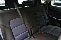USED 2016 16 HYUNDAI TUCSON 1.7 CRDI SE NAV BLUE DRIVE 5d 114 BHP STUNNING HYUNDAI TUCSON IN BLACK WITH SAT NAV