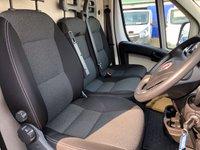 USED 2017 17 FIAT DUCATO 2.3 35L4 H2 MAXI XLWB MULTIJET II 129 BHP [EURO 6]