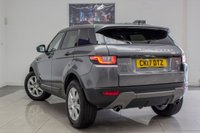 USED 2017 LAND ROVER RANGE ROVER EVOQUE 2.0 TD4 SE TECH 5d 180 BHP FIRST MOT DUE MARCH 2020 & A RAC Warranty Periodic Maintenance Inspection Check Updated