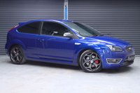 USED 2007 FORD FOCUS 2.5 ST-3 3d 225 BHP