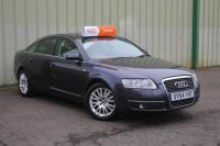 USED 2004 54 AUDI A6 3.1 FSI SE quattro 4dr FINANCE AVAILABLE