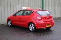 USED 2009 59 HYUNDAI I30 1.4 Comfort 5dr FINANCE FROM £0 DEPOSIT -FSH