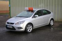 USED 2008 58 FORD FOCUS 1.6 Zetec 5dr FINANCE FROM £0 DEPOSIT - FSH