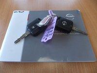 USED 2009 59 NISSAN QASHQAI 1.6 N-TEC 5d 113 BHP FSH, BLUETOOTH, AUX/ USB INPUT