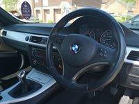 2007 BMW 3 SERIES 3.0 325I SE 2d 215 BHP £5495.00
