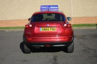 USED 2011 60 NISSAN JUKE 1.6 16v Acenta Sport 5dr 2 OWNERS FROM NEW / MIL. 61K